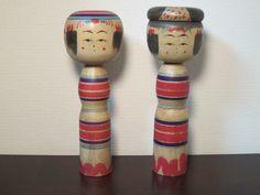 Niiyama Eigoro 新山栄五郎 (1871-1946), Master Niiyama Eishichi, 28.5 cm (left) and 29 cm (right), 1940