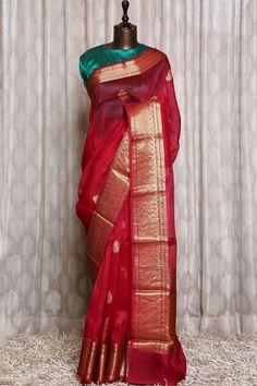 Saree Designs Party Wear, Saree Blouse Designs, Rajasthani Dress, Kota Silk Saree, Sari Design, Sari Dress, Net Lehenga, Saree Photoshoot, Outfit Work