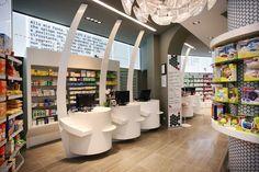 Farmacia Internazionale Bordighera (IM)