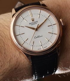 Rolex Cellini Time Watch 2016.Isn't this classy? ROLEX-the name says it all. This spring gift your hubby or better half a fine Rolex watch.To do that shout at us here: http://www.yonkerspawnbroker.com Or, you call us anytime at: (914) 969-0999