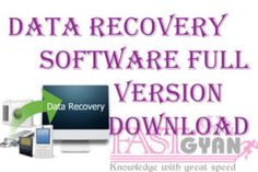 Data recovery video in hindi