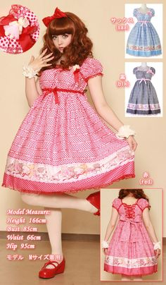 cute lolita dress from bodyline