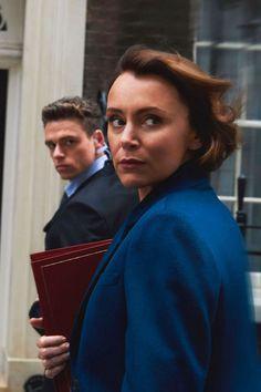 Bodyguard Netflix Schauspieler