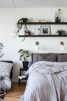 Die 75 besten Bilder von Kleines Schlafzimmer einrichten ...