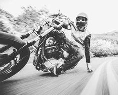 Cafe Racer Pasión : Foto