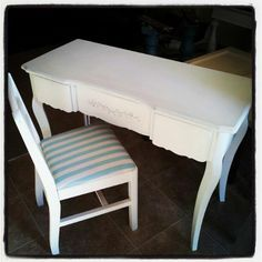 Furniture revamps - where are they now?