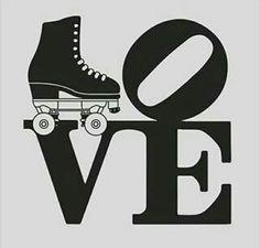 stencils of roller skates Roller Skating Party, Skate Party, Skating Rink, Figure Skating, Roller Disco, Roller Derby, Rollers, Judo, Quad Skates