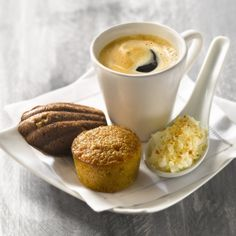 Café gourmand original
