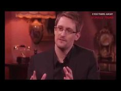(118) EDWARD SNOWDEN EXPOSES DONALD TRUMP FULL INTERVIEW 2017 - YouTube