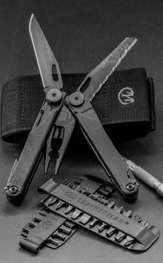 The Best Leatherman Multi-tools for EDC Everyday Carry Gear