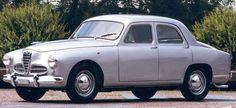 Obelisco Classic Car Club Cali Colombia: H. Alfa Romeo