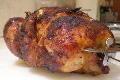 Deli Rotisserie Chicken. Photo by Sandi (From CA)
