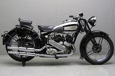 AJS 1939 39/2 1000cc 2 cyl sv  2511