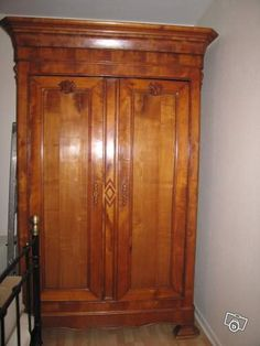 Armoire ancienne Ameublement Gironde - leboncoin.fr | armoires ...