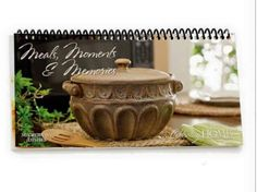 Super excited that we now have a Microwave Cookbook available for our Bean pots!!! Who needs one?? Who's already got a beanpot and would love to grab one? Only $10 . . . Just click here and order http://www.celebratinghome.com/parties/Amyzook748163/productcategorylist.aspx