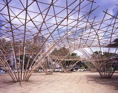 Bamboo Architecture Collection | OpenBuildings