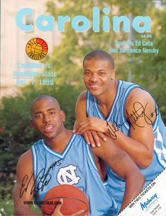 Photo: 1999MichState - Tar Heel Times