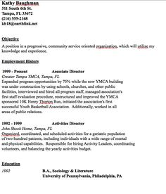 In Post This Time We Will Give A Example About Sample Of Community Service  Resume Sample That Will Give You Ideas And Provide A Reference For Your Own  ...