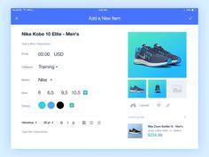 UI Interactions of the week #10 — Muzli -Design Inspiration — Medium