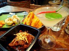 The Best Chiang Mai Restaurants!   http://eatingtheglobe.com/thailand-the-best-chiang-mai-restaurants/