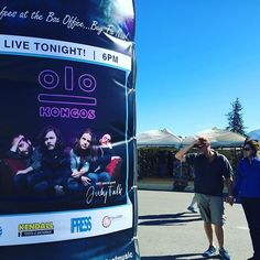 Tonight! @kongosmusic at the Kendall Toyota Borealis Theatre. The guys have been…