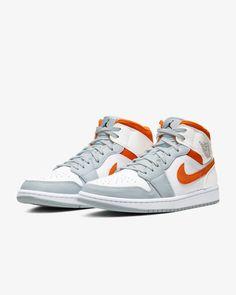 Air Jordan 1 Mid SE Erkek Ayakkabısı. Nike TR