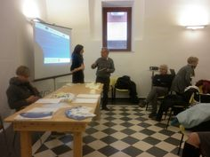 Vittoria (RG) - Workshop on PCM and GOPP of March 5, 2015