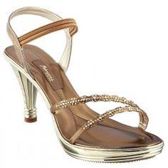 Shoes for Women - Buy Women's Shoes & Footwear Online - Metro Shoes Foot Love, Gold Wedding, Shoes Online, Footwear, Wedding Ideas, Princess, Sandals, Heels, Stuff To Buy