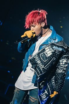 G-Dragon - MADE Tour in Hong Kong