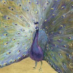 Framed Wall Art, Wall Art Prints, Fine Art Prints, Framed Prints, Poster Prints, Canvas Prints, Peacock Wall Art, Peacock Painting, Print Artist