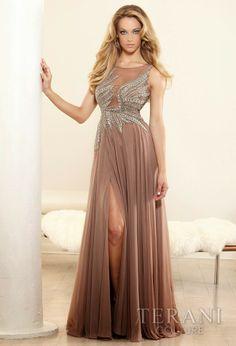 Fenomenales vestidos de noche elegantes | Tendencias