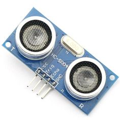 This post is all about the Ultrasonic Sensor HC - SR04. I'll explain how it works, show some features and share an Arduino Project example to help you with your projects.