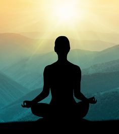 5 Types Of Meditation Techniques And Their Benefits, Meditation is a beautiful experience. And, the best part about meditation is that there are so many ways of doing it. You can pick and choose a meditation te, Zen Meditation, Third Eye Meditation, Meditation Images, Types Of Meditation, Meditation Benefits, Meditation For Beginners, Meditation Techniques, Indian Meditation, Qi Gong