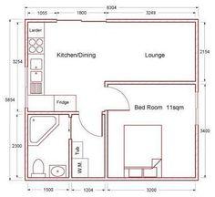 Unique Small House Plans