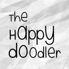https://www.facebook.com/thehappydoodler