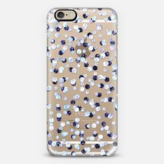 @casetify sets your Instagrams free! Get your customize Instagram phone case at casetify.com! #CustomCase Custom Phone Case | iPhone 6 | Casetify | Graphics | Painting | Transparent  | Tracey Coon
