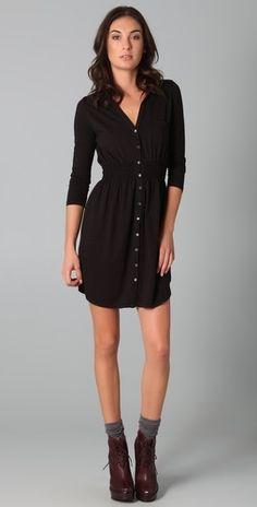 Velvet Jennica Dress - StyleSays