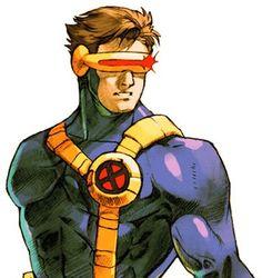 Cyclops alternate costume