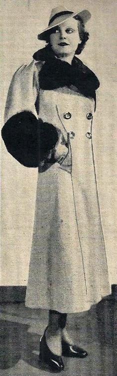 Le Petit Écho de la Mode 1936