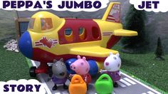 Peppa Pig Thomas and Friends Play Doh Disney Planes Dusty Jumbo Jet Airp... Peppa Pig's Jumbo Jet is at Thomas and Friends Sodor Airport. Peppa has a school trip there and gets to fly in the Jumbo Jet. Disney Planes Dusty makes an appearance. #story #playdoh #playdough #thomas #thomasandfr #thomasandfriends #disney #planes #pixar #dusty #school #jumbojet