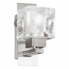 Tanga 1 Wall Sconce by Eglo