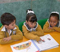 Preescolar Einstein, Preschool