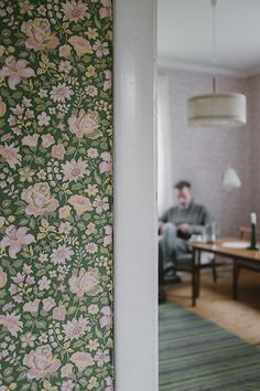 flower wallpaper, Fine Little Day