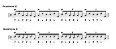 drum solo system transcriptions pictures - Google keresés