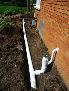 sump pump drainage - Google Search
