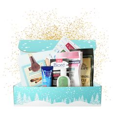 Winter 2016 Walmart Beauty Box is on its way! Subscribe now if you want to grab this quarter!     Walmart Beauty Box - Winter 2016 Box Available Now! →  http://hellosubscription.com/2016/12/walmart-beauty-box-winter-2016-box-available-now/ #Walmart #WalmartBeautyBox  #subscriptionbox