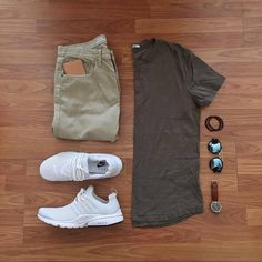 Essentials by grant_michaels_