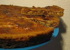 Mangerie?!: Walnotentaart