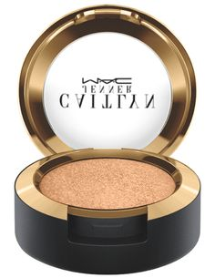 M.A.C Caitlyn Jenner Eye Shadow in Glowing Gold