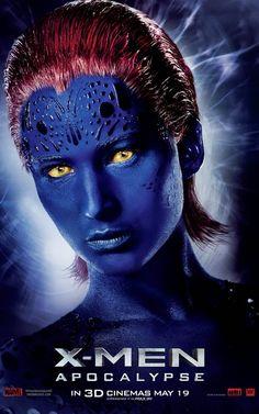 xmen-apocalypse-poster-personnage-mystique
